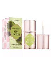 Benefit Dandelion 🌻 Shy Beam Nude Pink Matte Radiance Highlighter New Full Size