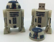 Figuras de acción de TV, cine y videojuegos R2-D2, Star Wars