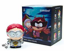 General Disarray - Kidrobot South Park Fractured But Whole Vinyl Mini Figure