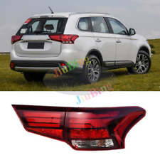 2Pcs For Mitsubishi Outlander 2016 17 18 19 LED Right Passenger Tail Light Lamp