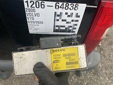 VOLVO (99-02) OEM TURBO Throttle Body ETM 8644347   Magnetti Marelli