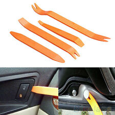Hot Sale 4pcs Car Panel Audio Stereo Dash Refit Molding Remove Install Pry Tool