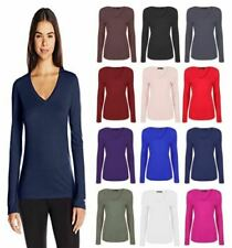 8 Size T-Shirts for Women