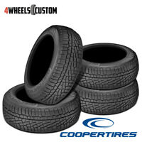 4 X New Cooper Discoverer True North 265/65R18 114T Tires