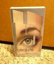 ROBERT JONES Beauty Made Simple VHS Beaute Make-Up fashion techniques NEW