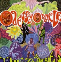 Zombies - Odessey and Oracle [CD]