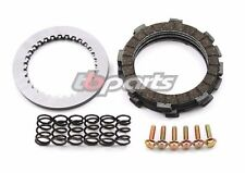 KAWASAKI KX60 KX65 Heavy Duty Clutch Kit Plates Springs