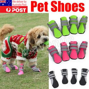 2020 Protective Booties Anti Slip Rain Boots Pet Waterproof Sock Dog Shoes