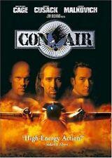 Con Air 0717951000262 DVD Region 1