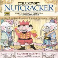 Charles Mackerras - Tchaikovsky Nutcracker [CD]
