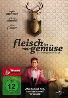 Fleisch ist mein Gemüse von Christian Görlitz | DVD | Zustand gut
