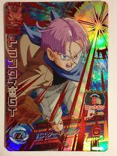 Dragon Ball Heroes GM HG1-CP5 Holo Trunks GT