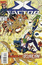 X-Factor Vol. 1 (1986-2013) #96