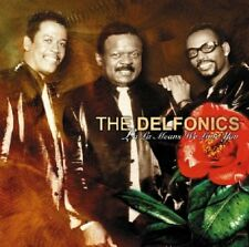 The Delfonics - La La Means We Love You [CD]