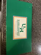 Vintage University Of Hawaii Hawaiiopoly Board Game 1989 excellent shape