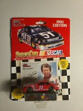 1993 #11 Bill Elliott Budweiser Youth 1/64 Racing Champions NASCAR Diecast