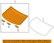 871101R110 Hyundai Glass assyrr wdw 871101R110