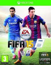 Videojuegos FIFA Microsoft Xbox One