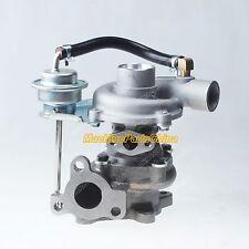 New Turbocharger YM129403-18050 for YANMAR 3TN84T 3TN84TL-R2B Engine RHB31