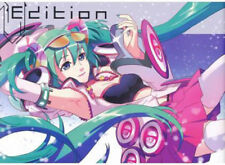 Vocaloid Doujinshi (V-Edition) Anime Manga Artbook Color!