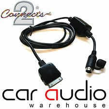 CTIPODLEAD5V 5 Volt Charging Replacement Car iPod iPhone Interface Cable Lead