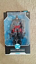 dc multiverse mcfarlane batman flashpoint target exclusive