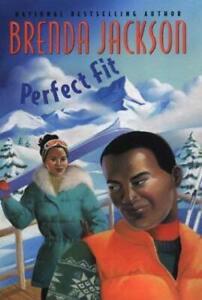 Perfect Fit Hardcover Brenda Jackson