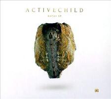 Rapor [EP] [Digipak] - Active Child (CD, 2013, Vagrant (USA)) - FREE SHIPPING