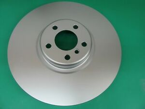 Rolls Royce Ghost Wraith Dawn right front brake rotor 1pc