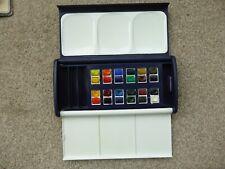 Winsor & Newton Paint Box set
