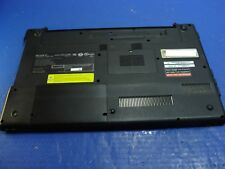 "Sony VAIO PCG-71316L 15.6"" Genuine Laptop Bottom Case w/Cover Doors 012-002A-302"