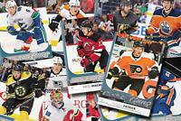 2017-18 UD YOUNG GUNS - YOU PICK ! - Between 1$ and 4$ ! FREE COMBINE SHIPPING