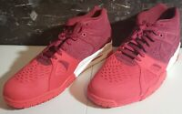 "Mens Sz 14 Nike Air Trainer 3 LE ""Team Red"" Athletic Fashion Sneaker 815758 600"
