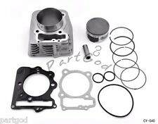 440cc Big Bore Cylinder Piston Gasket Kit for Honda XR400R 89mm  1996-2004 NEW