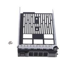 "New 3.5""Kg1Ch Sas Sata hard drive tray caddy for dell R730 R430 R530 R630 R720Ep"