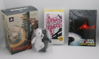 [Open Box] PSP DanganRonpa Chou Koukoukyu no Limited Box Japan import Rare