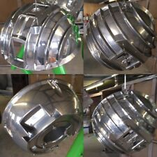 Powder Coating, Shot Blasting Service for production items and car / bike  parts