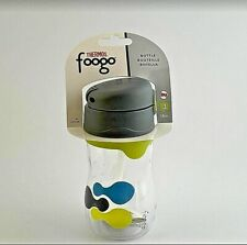 Thermos Foogo Phases Leak Proof Tritan Straw Bottle 11 Ounce Infant Waterbottlle