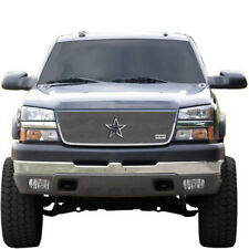 For 2005-2006 Chevy Silverado 2500HD 3500HD RBP RX-1 Chrome Grille Grill