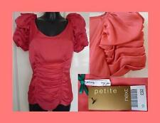 Scoop Neck Party Tops & Shirts Size Petite NEXT for Women
