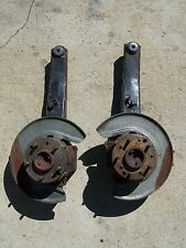 Corvette1965-1979 Rear Swing Arms Pair, L&R. New Bushings, Very nice