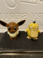 Vintage Pokemon 1998 Moving And Talking Figures