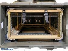 Rackmount 05U Pelican Hardigg Equipment Rack Shockmount Case