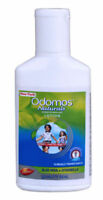 Dabur Odomos Naturals Masquito Repellent Lotion 120 ml - all day protection