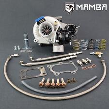 MAMBA GTX Billet Turbocharger TD04L-19T w/ 6cm T25 Hsg & BOV (360 Deg Actuator)