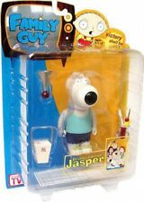 Family Guy Series 3 Jasper Action Figure [Blue Shirt]