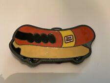 Vintage Oscar Mayer Weiner By Paul Frank Belt Buckle