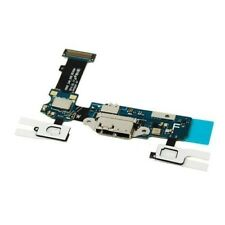 Charging Port Flex Cable Replacement Part for Samsung Galaxy S5 G900- #122530