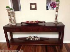 Unbranded Brown Sideboards, Buffets & Trolleys