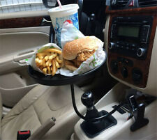 Universal Multifunctional Car Food Meal Tray Drink Cup Folding Car Table
